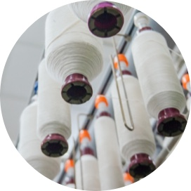 Spinning: Sustainable Fashion Supply Chain