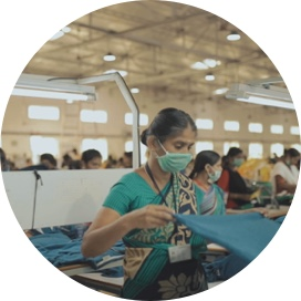 Production: Sustainable Fashion Supply Chain