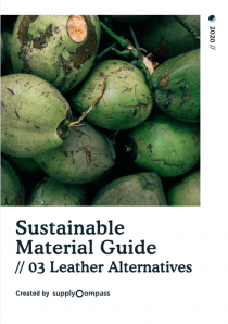 Sustainable Material Guide: Leather Alternatives