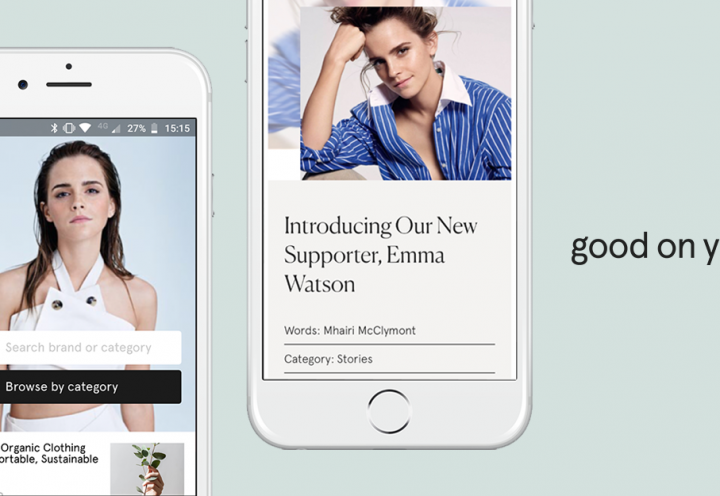 <i>In Conversation With</i> Gordon Renouf, Co-Founder & CEO of Good On You