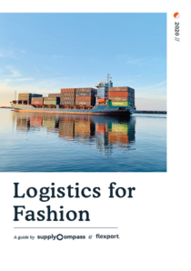 Logistics guide: Sustainable Fashion Guide