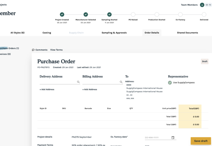 The Definitive Guide to Purchase Orders